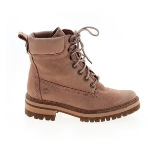 Timberland Courmayeur Valley Leather Boots • 7.5